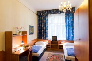 Double Room Hotel-Pension Bleckmann