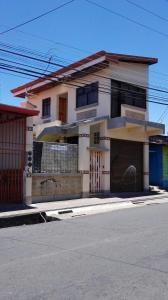 Morada Kampos, Heredia