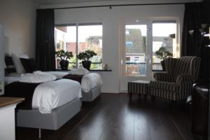Bed & Breakfast Onder de Dekens
