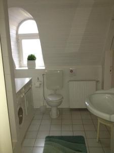 Zum Eichbaum, Guest houses  Hamburg - big - 31