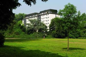 Auberges de jeunesse - Auberge Jugendherberge City- Köln-Riehl