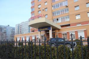 Hotel Barracuda - Mochishche