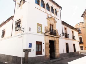 Apartamentos Casa del Aceite, Apartmány  Córdoba - big - 41