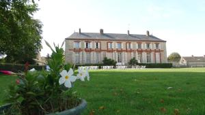 Location gîte, chambres d'hotes Le Domaine d'Euclide dans le département Essonne 91