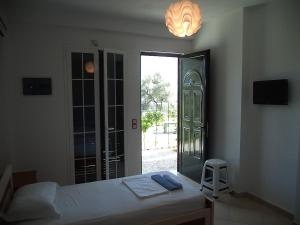 Guest House Solive, Penziony  Himare - big - 21