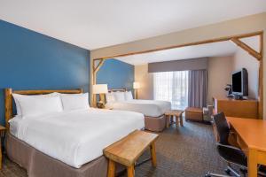 Holiday Inn Resort The Lodge at Big Bear Lake, Hotely  Big Bear Lake - big - 34