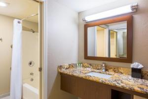 Holiday Inn Resort The Lodge at Big Bear Lake, Hotely  Big Bear Lake - big - 40