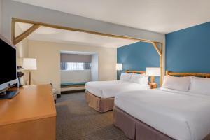 Holiday Inn Resort The Lodge at Big Bear Lake, Hotely  Big Bear Lake - big - 30
