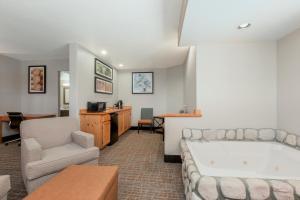 Holiday Inn Resort The Lodge at Big Bear Lake, Hotely  Big Bear Lake - big - 43