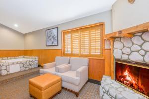 Holiday Inn Resort The Lodge at Big Bear Lake, Hotely  Big Bear Lake - big - 45