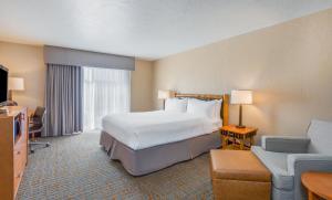 Holiday Inn Resort The Lodge at Big Bear Lake, Hotely  Big Bear Lake - big - 51