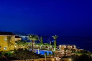 Panorama Villas, Апарт-отели  Айос-Николаос - big - 42