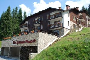 The Stream Resort - Hotel - Pamporovo