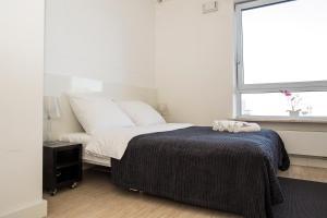 Hosapartments Atelier Residence