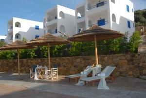 Alykes - Hotel - Marmarion