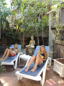 Hostels und Jugendherbergen - Reef Lodge Backpackers