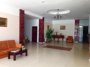 Hotel Ciric, Отели  Яссы - big - 69