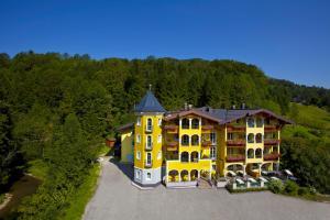 Hotel Fischerwirt Natur WaldSPA - Faistenau