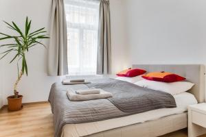 Comfy 2 Bedroom Apartment - Prag