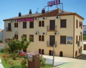 Hotel Riavela