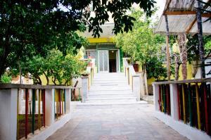 Auberges de jeunesse - Auberge Milingona City Center