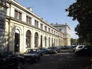 Locomotive Hostel