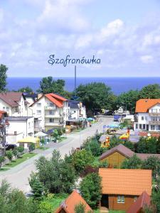 Szafranówka