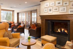 Hotel Spinne Grindelwald, Hotely  Grindelwald - big - 81