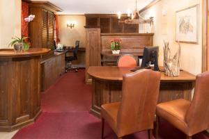 Hotel Spinne Grindelwald, Hotely  Grindelwald - big - 80