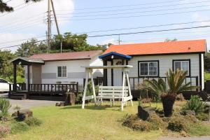 Jeju Feel House, Penziony  Čedžu - big - 76