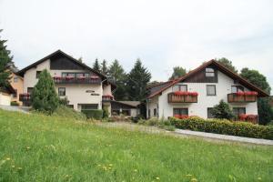 Rhönhotel Alte Mühle - Uttrichshausen