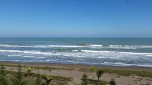 Hotel y Balneario Playa San Pablo, Отели  Монте-Гордо - big - 157