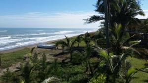 Hotel y Balneario Playa San Pablo, Отели  Монте-Гордо - big - 162