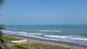 Hotel y Balneario Playa San Pablo, Отели  Монте-Гордо - big - 164