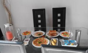 Home Living Unit, Apartmány  Gálla - big - 79