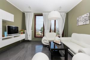 Jantar Apartamenty Deluxe Sea View