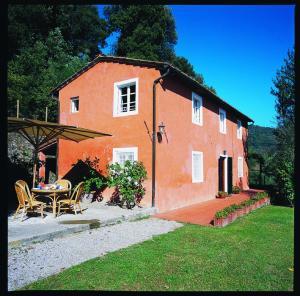 Villa Casetta - AbcAlberghi.com