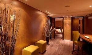 Hotel Spinne Grindelwald, Hotely  Grindelwald - big - 83