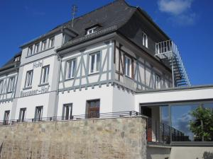 Nassauer Hof Kiedrich im Rheingau, Hotel  Kiedrich - big - 17