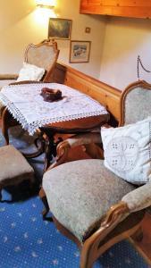 Garni Meinrad, Guest houses  Ora/Auer - big - 23