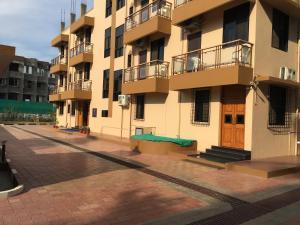 Auberges de jeunesse - Hira Laxmi Residency