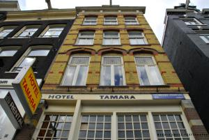 Hotel Tamara, 1012 SJ Amsterdam