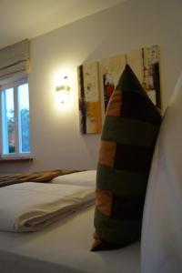 Nassauer Hof Kiedrich im Rheingau, Hotely  Kiedrich - big - 18