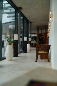 Nassauer Hof Kiedrich im Rheingau, Hotel  Kiedrich - big - 20