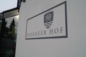 Nassauer Hof Kiedrich im Rheingau, Hotely  Kiedrich - big - 3