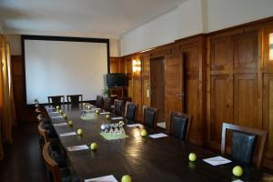 Nassauer Hof Kiedrich im Rheingau, Hotely  Kiedrich - big - 13