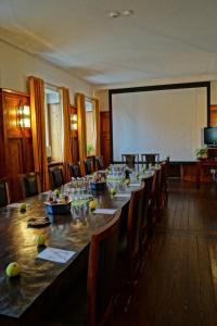 Nassauer Hof Kiedrich im Rheingau, Hotel  Kiedrich - big - 27