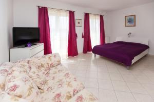 Apartments Vila Rosa Mora, Appartamenti  Crikvenica (Cirquenizza) - big - 54