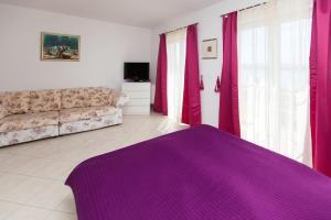Apartments Vila Rosa Mora, Appartamenti  Crikvenica (Cirquenizza) - big - 50