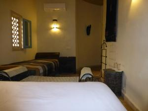Palais Oumensour, Bed and breakfasts  Taroudant - big - 66